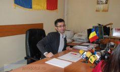 Viceprimarul Nicușor Ciumacenco umblă cu sponsorizarea vopsită