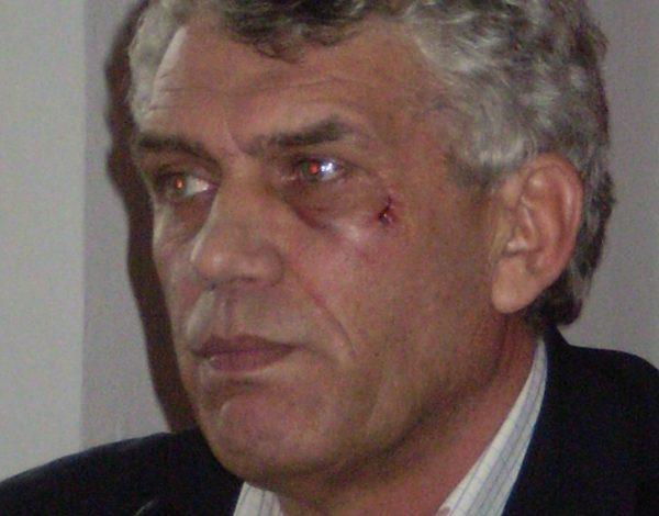 S-a descoperit cine l-a bătut pe senatorul Saghian, în 2008: soarta!