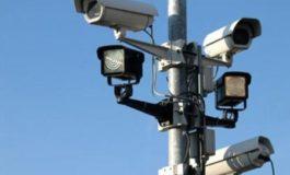 Sistem de supraveghere video de tip Big Brother pe străzile Galațiului