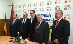 La prezentarea candidaților USL, Ponta a vorbit mai mult despre Ciumacenco (video)
