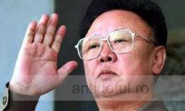 Florin Melinte a plecat în Coreea de Nord