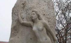 Statuia lui Eminescu va fi supravegheată video