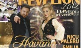 Revelion la Galați cu o manelistă bătută rău de amant (video)