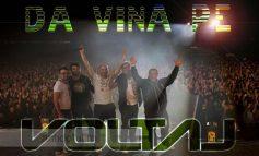Concert cu VOLTAJ, de Zilele Basarabiei !