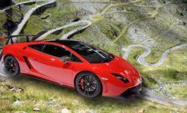 Noul Lamborghini Gallardo Stradale