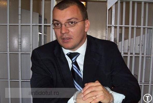 Disputa financiară dintre Mihail Boldea și barouri se amână hăt la toamnă