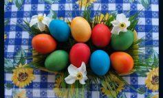 Kaufland are ouă fierte și vopsite pentru retardatele cu ifose