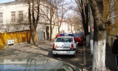 Uite-așa stă Poliția Locală Galați la pîndă ca să își facă norma la amenzi