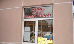 Pîinea de la Arcada - slogan tembel, născocit parcă de patronii Mantu și Humă