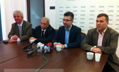"""Ciumacenco anunță """"revolta gălățenilor tăcuți"""" (video)"""