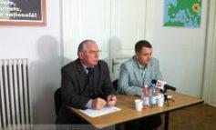 Laurențiu Munteanu - folosit de PRM pe post de viagra electorală (video)