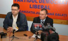 "Marius Necula și-a tras ""buletindegalati.ro"""