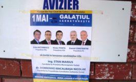 Marius Stan dă petreceri mîrlănești pentru un pumn de voturi