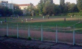 Stadion pentru studenți, loc de veci pentru alții