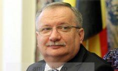 Ministrul Educației, Ioan Mang a fost ales imaginea Xerox din România