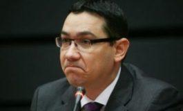 Victor Ponta e pe moarte, de s-a apucat să dea de pomană la toată lumea