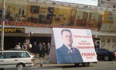 Campanie electorală ca la țară: Telegan, ești meltean! (video)