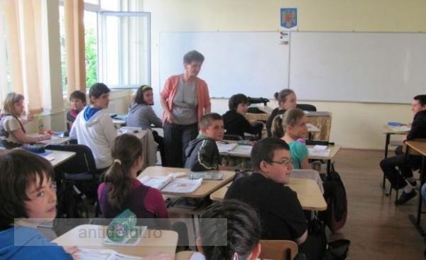 Evaluare naţională și la clasa a VI-a