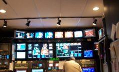 Sondaj CSOP: televiziunile locale din zona Galați-Brăila fac audiențe de 1%