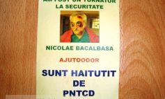 Agramatul Marian Popa de la PNȚCD face mișto de turnătorul Bacalbașa