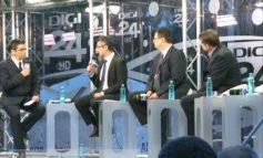 Marius Stan a fugit de confruntarea electorală cu Ciumacenco