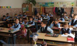 Înscrierile în clasa I și pregătitoare, pe ultima sută de metri