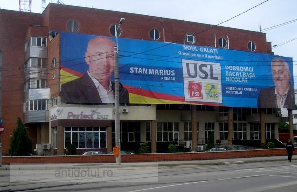 Marius Stan a fost dat jos imediat de pe hotelul escrocului Maricel Păcuraru