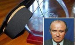 Prof. univ. dr. Gheorghe Chivu - Doctor Honoris Causa al UDJG