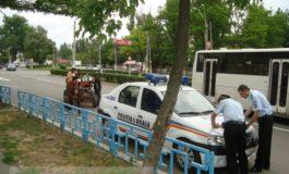 Poliția Locală Galați, a cincea roată de la căruțele țiganilor