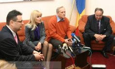 Mircea Toader crede că Elena Udrea este o proastă
