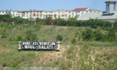 """Primarul Marius Stan a terminat deja de construit """"Noul Galați"""" (foto)"""