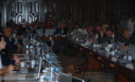 Eugen Chebac, luat la şuturi de consilierii useliști