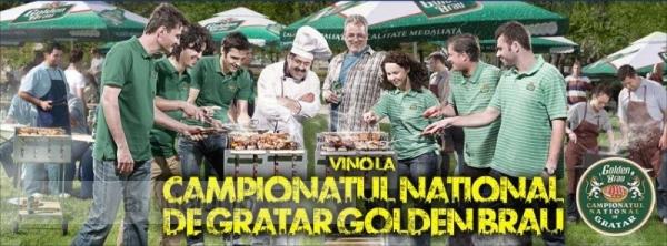 """""""Campionatul național de grătar Golden Brau"""" ne-a împuțit orașul"""