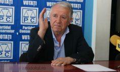 Eugen Durbacă a ajuns să fie prostit cu un post de senator, de colegii din USL