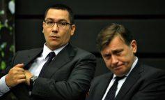 Doi fricoși: Ponta și Antonescu nu rezistă împreună încă 2 ani cu Băsescu