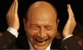 Traian Băsescu – înfrîngător prin neprezentare