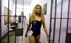 Cursuri pentru învățarea deținuților să facă sex