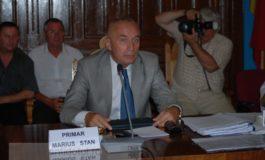Marius Stan anunță zăngănit de cătușe la Primăria Galați (video)