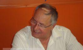 Mircea Toader are ceva la cap (foto)