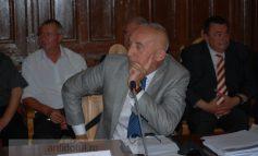 """Primarul Marius Stan a făcut plîngere penală în cazul """"Unicom"""""""