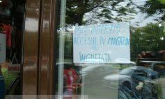 Galați, oraș cumplit de negustori bătuți în cap (foto)