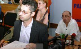 Nicușor Ciumacenco se întoarce în politică pe ușa PDL