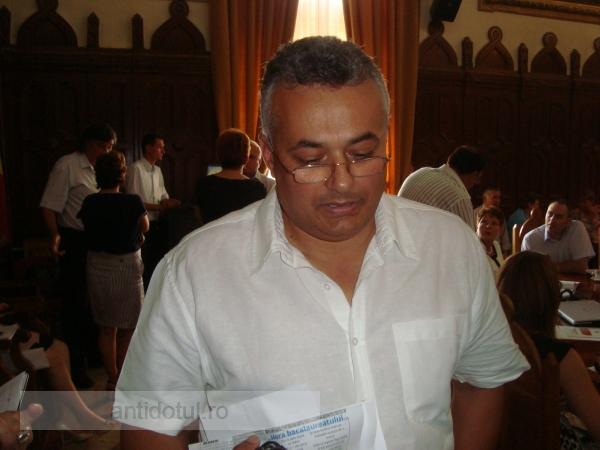 Pomană de 330.000 de euro de la CJ Galați pentru mafia PSD (video)