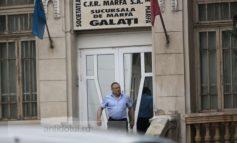 Andone Bourceanu face naveta de la CFR Marfă la CFR Călători