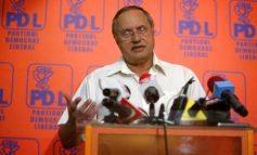 De ce este Toader disperat să rămînă șef la PDL Galați măcar pînă la alegeri