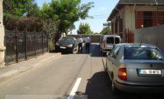 Niște țărani la volan și doi polițiști locali nesimțiți