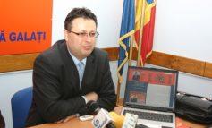 Marius Necula a ochit un partid unde să fie ales președinte