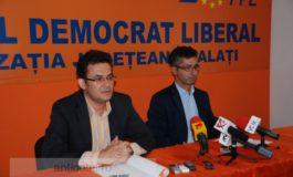 Resmeriță și Ciumacenco vor să facă din PDL bici și să mai și plesnească ceva la alegeri