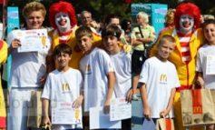 """Mîine are loc  a II-a ediție a """"Cupei de Streetball McDonald's Galați"""""""