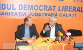Mircea Toader nu mai are cu ce să prostească gălățenii